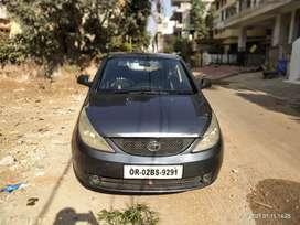 Tata Indica Vista 2012 Diesel 70000 Km Driven