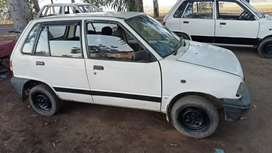 Maruti Suzuki 800 1989 Petrol 89000 Km Driven