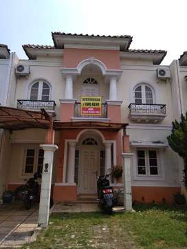 Disewakan / Dijual Rumah di Raffles Hills (Blok O)
