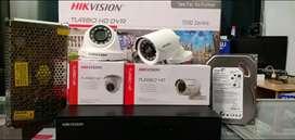 #Resolusi 2 megapixel kamera CCTV Naga digital