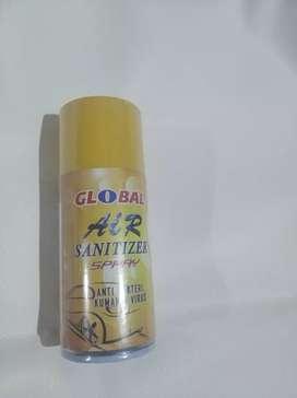 Global Air Fogging Spray (Anti Bakteri,Kuman & Virus