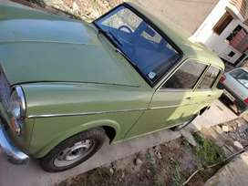 Fiat 1100 1996 LPG Well Maintained