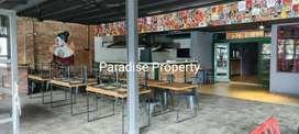 Cafe hits Malang area kampus