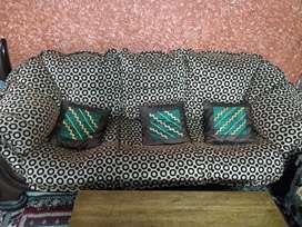 Malaysian Sofa 3+2