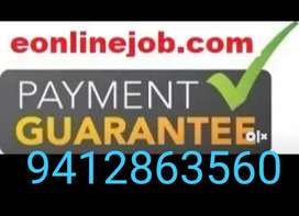 8.)Do you want part time job don't be confused call us