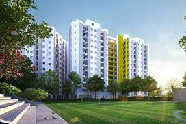 3 BHK Apartment for Sale in Solaris City at Serampore, Howrah