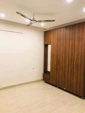 1bhk builder floor in saket