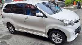 Toyota Avanza Veloz 1.5 Matic Tahun 2012 Tangan Pertama dari Baru