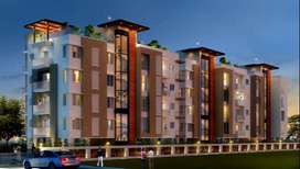 At Murali nagar  2BHK Flat For Available...