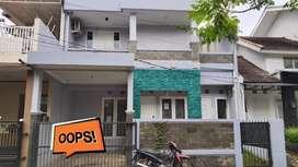 Jual Rumah Permata sektor 9 Bintaro