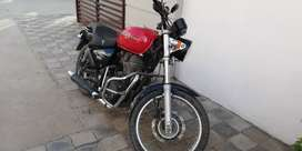 Royal enfield Thunderbird 350X in top condition