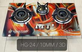 AUTO IGNITION HOB IMPORTED QUALITY