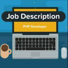PHP Developer required