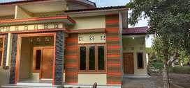 Rumah Baru Desain Minimalis