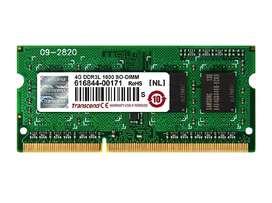 4*2 GB Ram DDR3