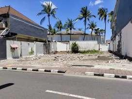 Disewakan Tanah Premium Di Jln Utama Kayu Aya Patitenget Seminyak