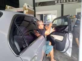 Spesialis Kaca Film Murah Jogja Bantul    Workshop KacaFilm