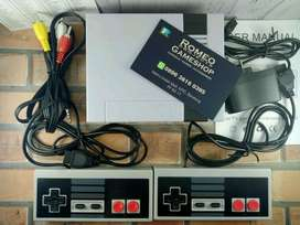 Nintendo (NES) Classic Game Clone By Mini Game Entertainment System