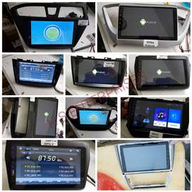 Android Stereo for all cars - Retail/wholesale