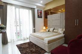3BHK furnished Ready to move appartment in Zirakpur near Panchkula