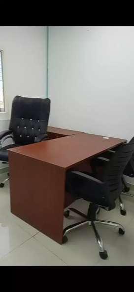 Cabin 3+ conference, reception work seet 37 sec 1 noida