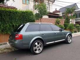 Audi allroad quarto stationwagon th 2004 anti