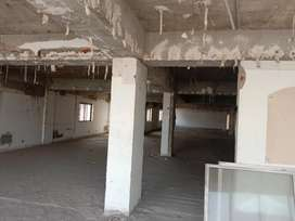 Allama Iqbal Town Building For Rent