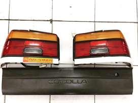 Stop lamp Great Corolla