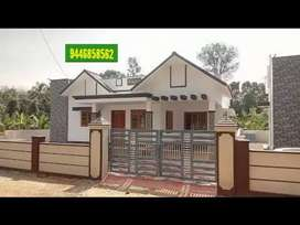 Kottayam Munciapal  Area All Type Of (FLAT/HOUSE) 8000 to 350000