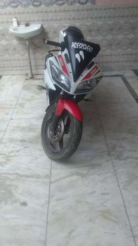 R15 for sell