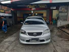 Vios limo manual 2004
