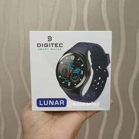 Jam Tangan Smartwatch Digitec Lunar Blue