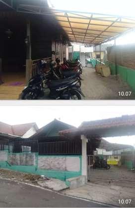 Dijual rumah kos murah di Sampangan Semarang