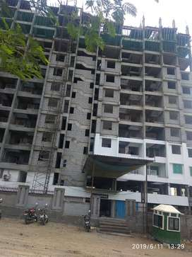 2 BHK flat for sale in Moshi  at 40 lacs (all incl), in Pristine Green