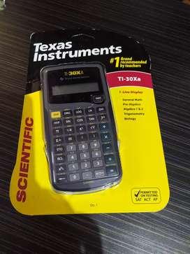 Scientific Calculator x 2 pcs