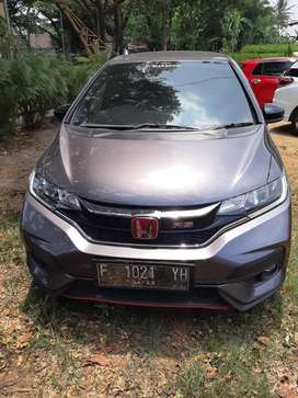Jazz Rs At 2018 km 22rb cash only!