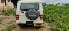 Mahindra Bolero Power Plus 2018 Diesel 54000 Km Driven