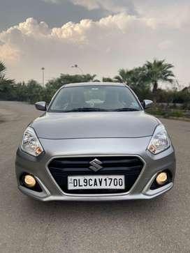 Maruti Suzuki Swift Dzire LXI Optional-O, 2020, Petrol