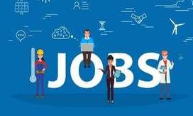 Helper, Store-Keeper, Supervisor for Telecom company