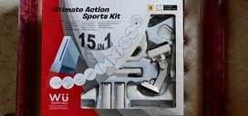 Nintendo Wii Sports Kit