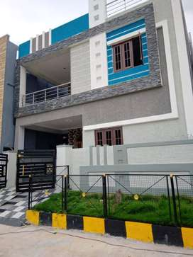 3 BHK DUPLEX HOUSE AVAILABLE IN GATED COMMUNITY
