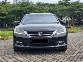 All New Honda Accord 2.4 VTI-L 2013 istimewa