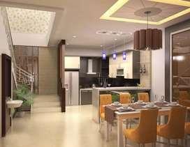 Furnitur & Renovasi ruangan