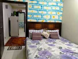 One Bed room fully furnished apartment for rent
