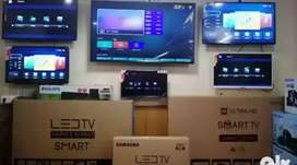 """4K Sony 55"""" OLED Android TV"""