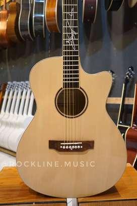 Akustik Gitar Lakewood Siganture