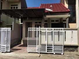 Rumah full perabot kota batu dekat berbahai tempat wisata