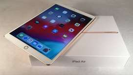 Ready iPad Air 3 Wifi 256GB wifi only kredit mudah dan singkat.