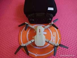 RC Drone Kamera Murah 4k Bonus Tas Drome
