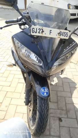 Yamaha R15 sell at best Price